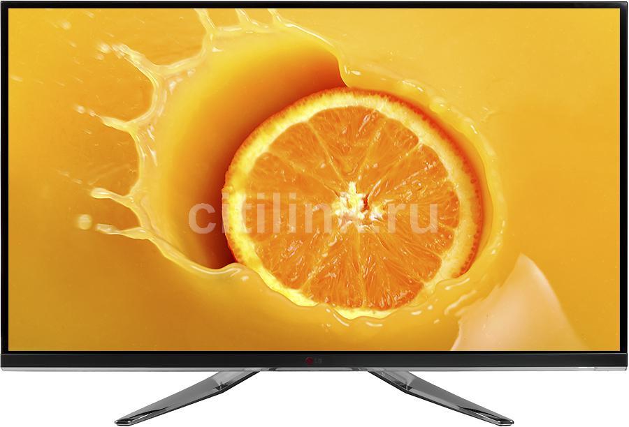 LED телевизор LG 47LM860V