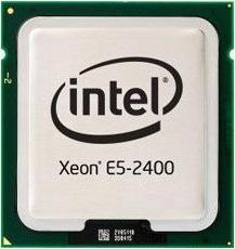 Процессор для серверов HPE Xeon E5-2407 2.2ГГц [665866-b21]