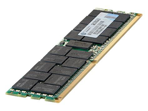 Память DDR3L HPE 647909-B21 8Gb DIMM ECC U PC3-10600 CL9 1333MHz