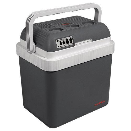 Автохолодильник SUPRA MFC-24,  24л,  в ассортименте