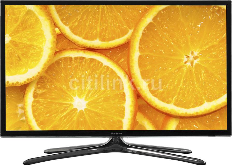 LED телевизор SAMSUNG UE40EH6037K