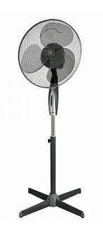 Вентилятор напольный POLARIS PSF 40 DAS,  серый [psf 40das]