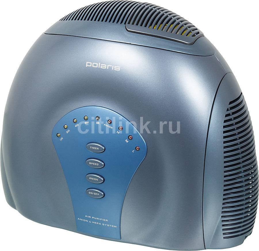 Воздухоочиститель POLARIS PPA 0401i,  синий