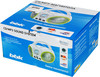 Аудиомагнитола BBK BX100U,  белый и зеленый вид 13