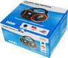 Аудиомагнитола BBK BX100U,  черный и оранжевый вид 13