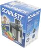 Соковыжималка SCARLETT SC-1015,  центробежная,  серебристый [sc1015] вид 7