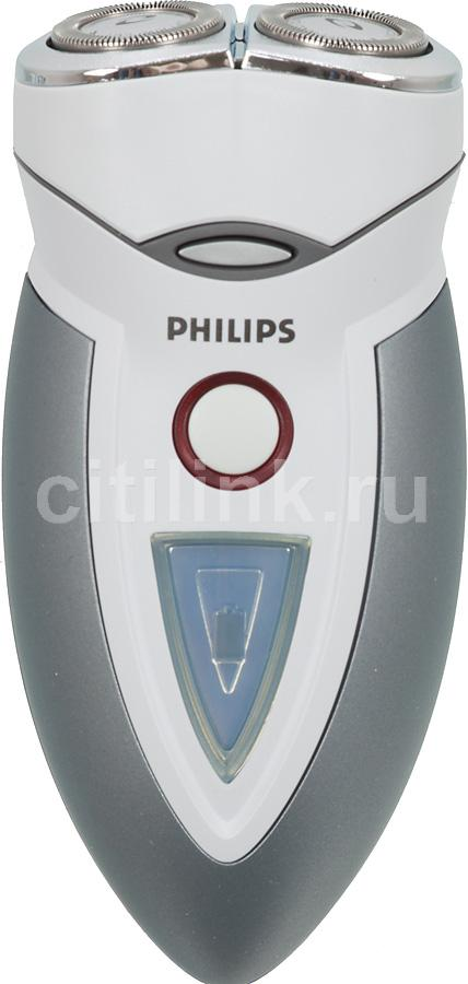Электробритва PHILIPS HQ6070,  серый