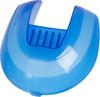 Вентилятор настольный ROLSEN RTF-610,  белый и голубой вид 6
