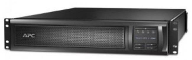 Источник бесперебойного питания APC Smart-UPS X SMX3000RMHV2U,  3000ВA