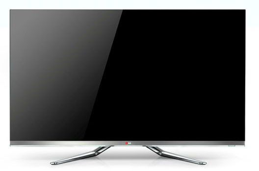 LED телевизор LG 55LM860V