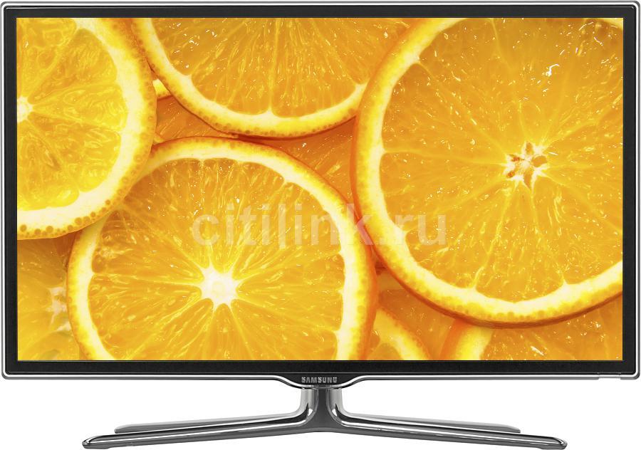 LED телевизор SAMSUNG UE32ES6550S