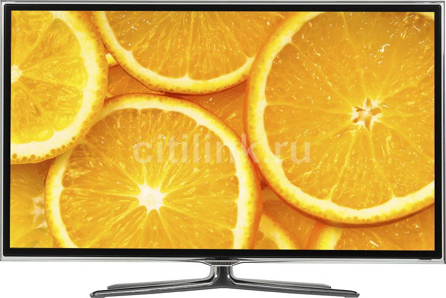 LED телевизор SAMSUNG UE40ES6850M
