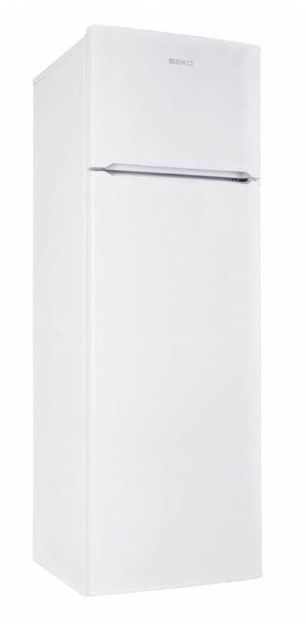Холодильник BEKO DS 328000,  двухкамерный, белый