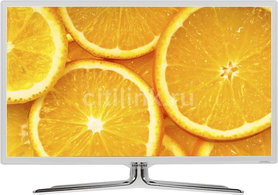LED телевизор SAMSUNG UE32ES6750M