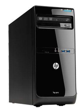 Компьютер  HP Pro 3500 MT,  Intel  Core i5  2400,  DDR3 4Гб, 500Гб,  Intel HD Graphics,  DVD-RW,  Windows 7 Professional,  черный [qb288ea]