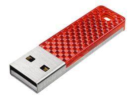 Флешка USB SANDISK Cruzer Facet 4Гб, USB2.0, красный [sdcz55-004g-b35r]