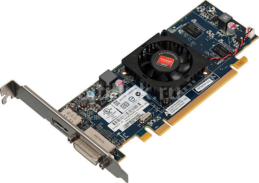 Amd radeon hd 7450 1 gb | techpowerup gpu database.