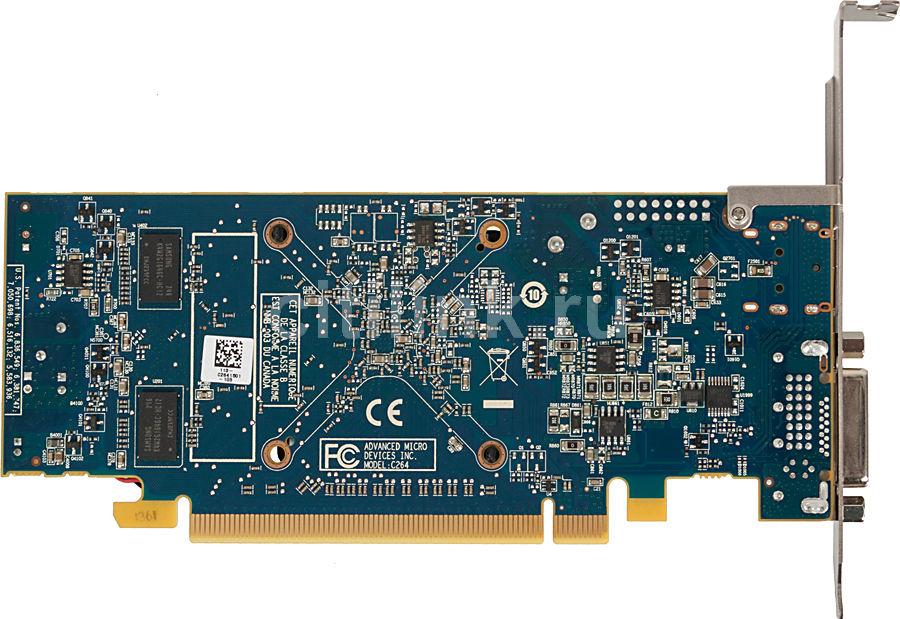 Купить видеокарта hp amd radeon hd 7450 по выгодной цене в.