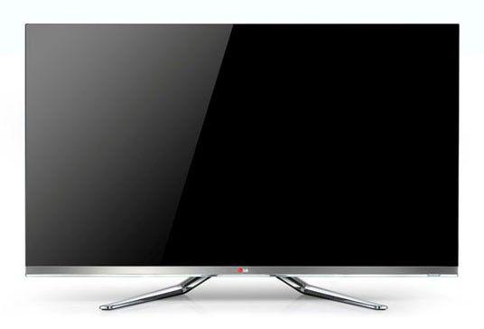 LED телевизор LG 55LM860V  55