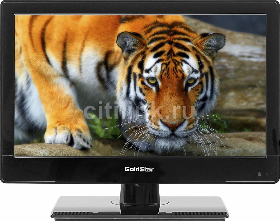 LED телевизор GOLDSTAR LT-16A300R