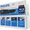 Плеер Blu-ray PHILIPS BDP2930/51, черный вид 9