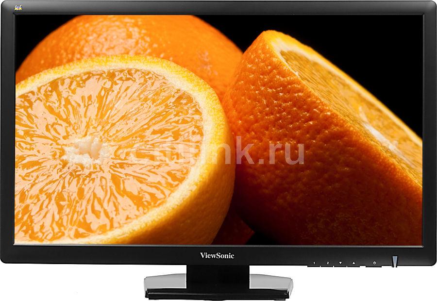 Монитор ЖК VIEWSONIC VX2703mh-LED 27