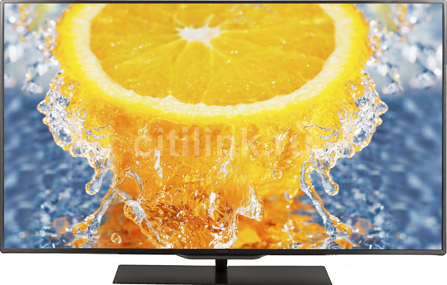 "LED телевизор PHILIPS 46PFL8007T/12  46"", 3D,  FULL HD (1080p),  серый-металлик"