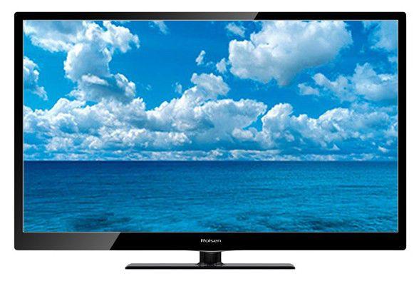 LED телевизор ROLSEN RL-32L1004UTC