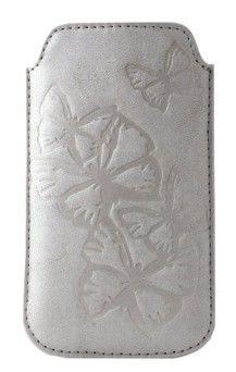 Чехол (футляр) INTERSTEP Lora, серый [slor90-000000-h2512s-k100]