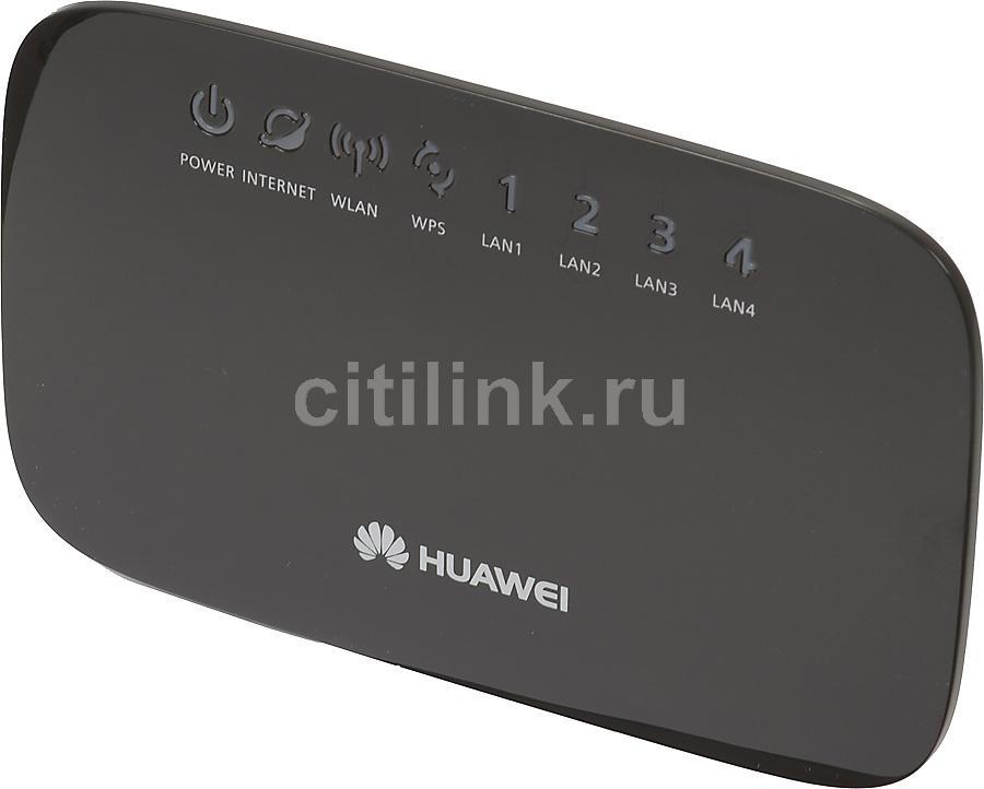 Беспроводной маршрутизатор HUAWEI HG231f [53031821]