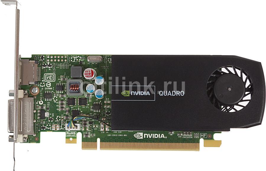 Видеокарта HP Quadro 410,  512Мб, DDR3, Low Profile,  Ret [a7u60aa]
