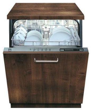 Посудомоечная машина HANSA ZIM614H