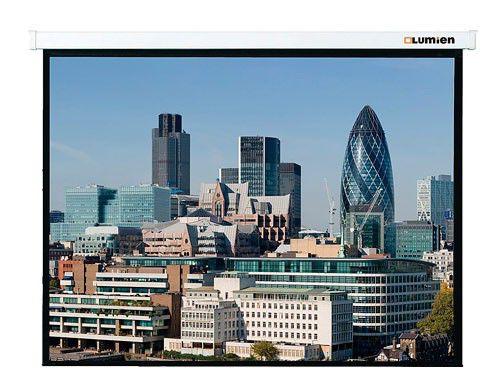 Экран LUMIEN Master Control LMC-100132,  300х191 см, 16:10,  настенно-потолочный