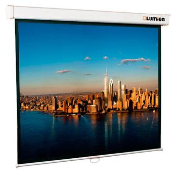 Экран CACTUS Wallscreen CS-PSW-180×180 белый