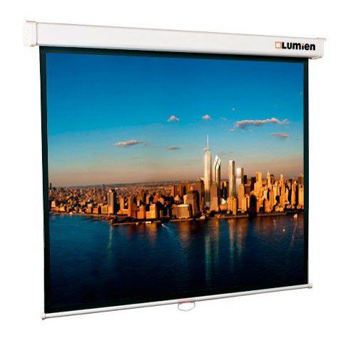 Экран LUMIEN Master Picture LMP-100134,  240х154 см, 16:10,  настенно-потолочный