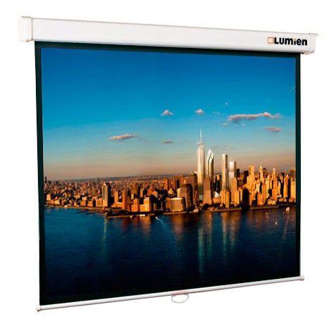 Экран LUMIEN Master Picture LMP-100135,  280х179 см, 16:10,  настенно-потолочный