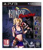Игра SONY Lollipop Chainsaw для  PlayStation3 RUS (субтитры) вид 1