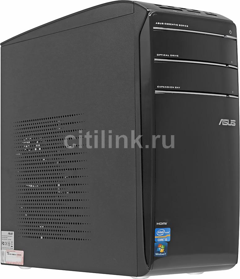 Компьютер  ASUS CM6870,  Intel  Core i5  3450,  DDR3 4Гб, 1000Гб,  nVIDIA GeForce GT545 - 1024 Мб,  DVD-RW,  CR,  Windows 7 Home Premium,  черный [90pd97db4321gc70hckz]