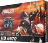 Видеокарта ASUS Radeon HD 6670,  1Гб, GDDR5, Ret [eah6670/dis/1gd5] вид 7