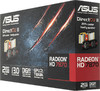 Видеокарта ASUS HD7870-DC2-2GD5-V2,  2Гб, GDDR5, Ret вид 8