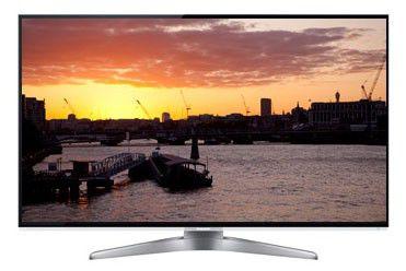 LED телевизор PANASONIC VIERA TX-LR55WT50  55