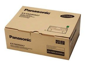 Фотобарабан(Imaging Drum) PANASONIC KX-FAD404A7 для KX-MB3030RUФотобарабаны<br><br>