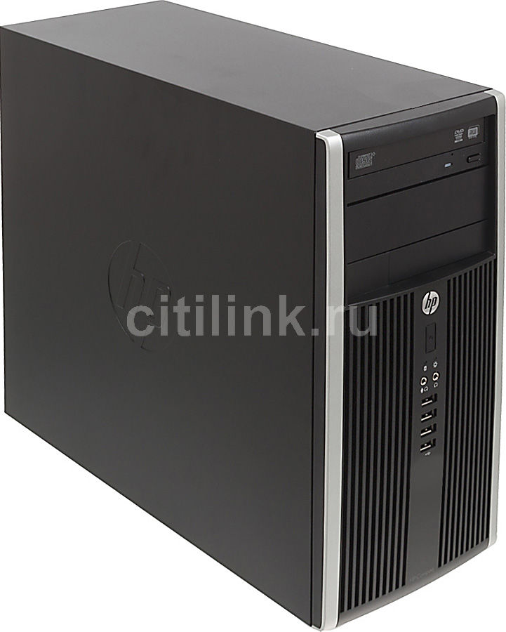 Компьютер  HP Pro 6300 MT,  Intel  Core i5  3470S,  DDR3 4Гб, 500Гб,  Intel HD Graphics 2500,  DVD-RW,  Windows 7 Professional,  черный [b0f56ea]