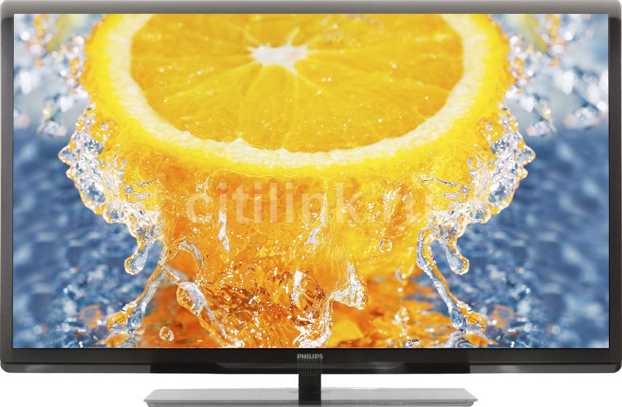 LED телевизор PHILIPS 40PFL5007T/60