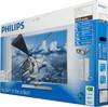 """LED телевизор PHILIPS 40PFL8007T/12  40"""", 3D,  FULL HD (1080p),  серый-металлик вид 25"""