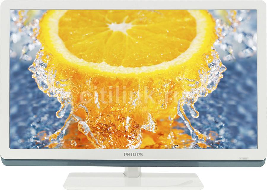 LED телевизор PHILIPS 22PFL3517T/60