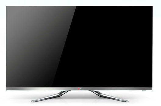 LED телевизор LG 55LM960V  55