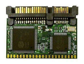Накопитель SSD TRANSCEND TS2GSDOM22V 2Гб, mSATA, SATA