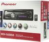 Автомагнитола PIONEER DEH-5450SD,  USB,  SDHC вид 11