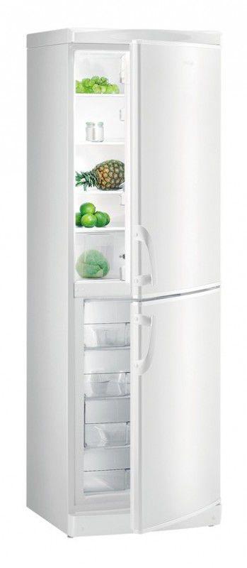 Холодильник GORENJE RK6355W/1,  двухкамерный,  белый